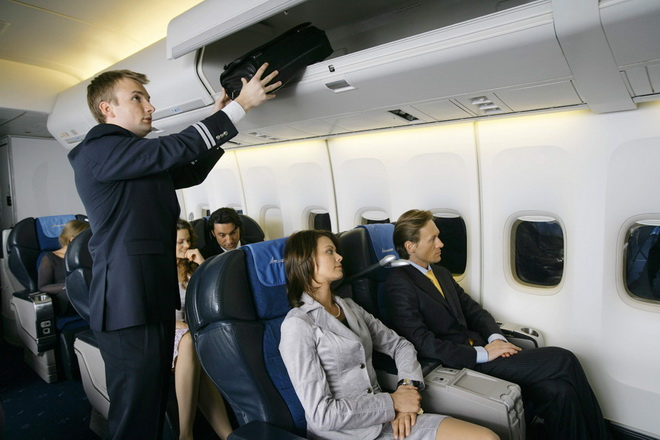 Авиабилеты бизнес-класса